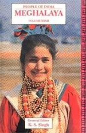 People of India: Meghalaya