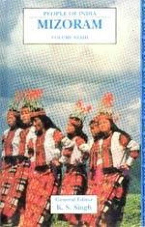People of India: Mizoram