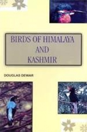 Birds of Himalaya and Kashmir