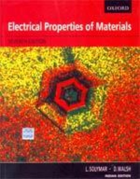 Electrical Properties of Materials