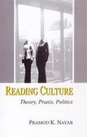Reading Culture: Theory, Praxis, Politics