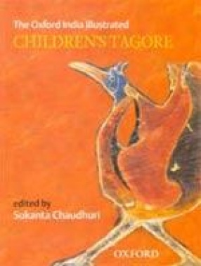 The Oxford India Illustrated Children's Tagore