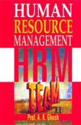 Human Resource Management: (With Cases)