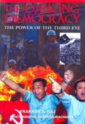 The Dancing Democracy: The Power of the Third Eye