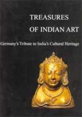 Treasures of Indian Art: Germany's Tribute to India's Cultural Heritage