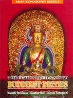 Three Hundred and Sixty Buddhist Deities