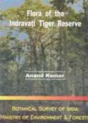 Flora of the Indravati Tiger Reserve