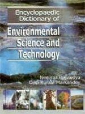 Encyclopaedic Dictionary of Environmental Science and Technology (In 13 Volumes)