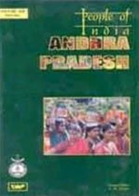 People of India: Andhra Pradesh (Volume 13, In 3 Parts)