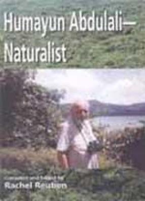Humayun Abdulali-Naturalist