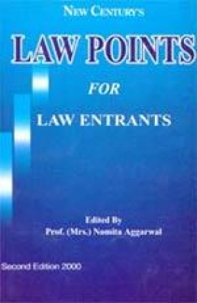 Law Points for Law Entrants