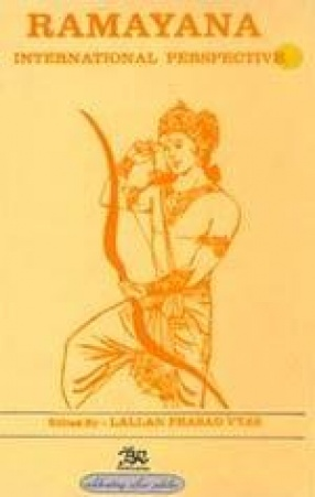 Ramayana: International Perspective