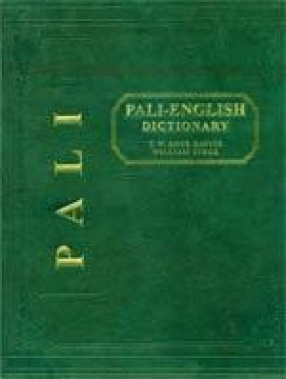 The Pali-English Dictionary