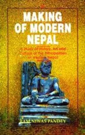 Making of Modern Nepal
