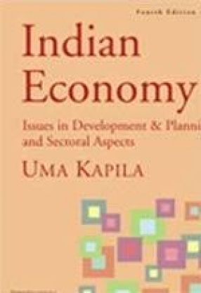 Indian Economy: Issues in Development & Planning and Sectoral Aspects