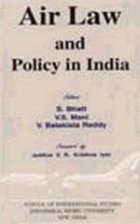 Air Law and Policy in India