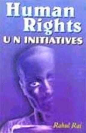 Human Rights: UN Initiatives