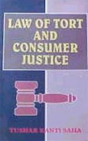 Law of Tort and Consumer Justice