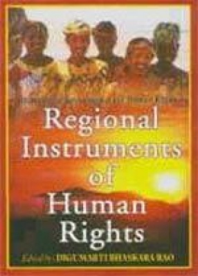 Regional Instruments of Human Rights