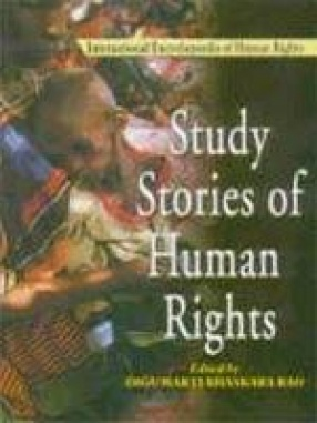 Study Stories of Human Rights (In 3 Parts)
