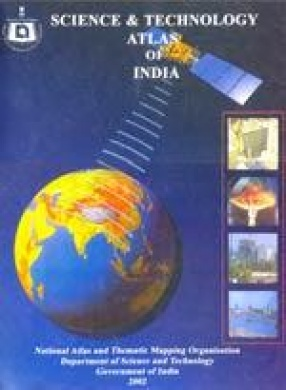 Science and Technology Atlas of India