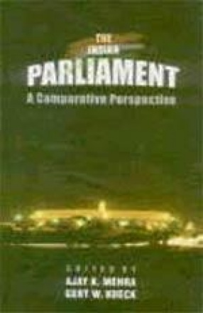 The Indian Parliament: A Comparative Perspective