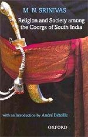Religion and Society among the Coorgs of South India