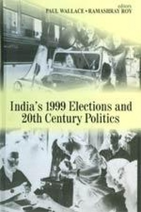 India's 1999 Elections and 20th Century Politics