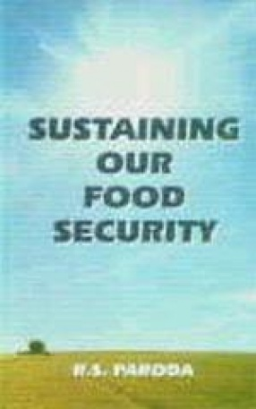 Sustaining Our Food Security