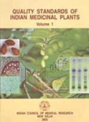 Quality Standards of Indian Medicinal Plants (Volume I)