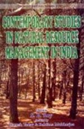 Contemporary Studies in Natural Resource Management in India