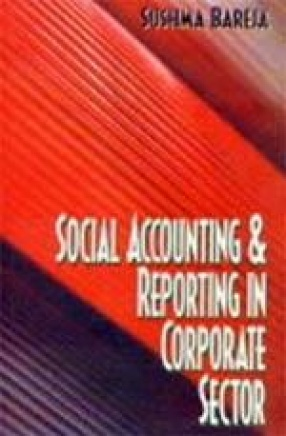Social Accounting & Reporting in Corporate Sector