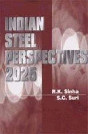 Indian Steel Perspectives 2025