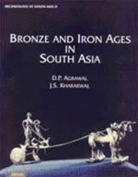Bronze and Iron Ages in South Asia