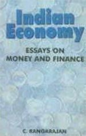 Indian Economy: Essays on Money and Finance