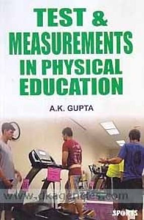Tests & Measurements in Physical Education