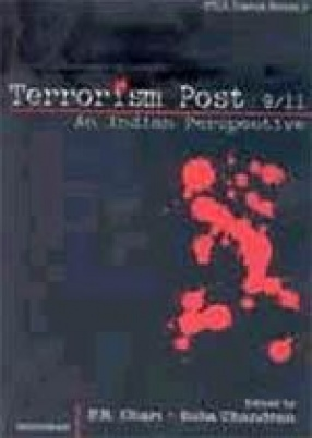 Terrorism Post 9/11: An Indian Perspective