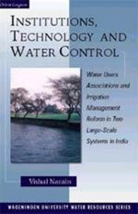 Institutions, Technology and Water Control