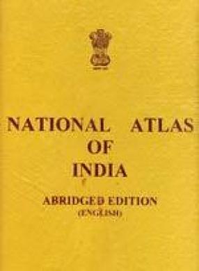National Atlas of India: Abridged Edition