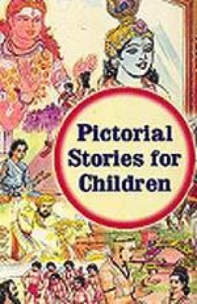 Pictorial Stories for Children (In 6 Books)
