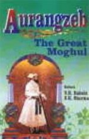 Aurangzeb: The Great Moghul