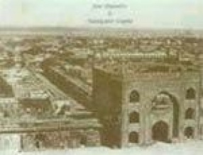 Beato's Delhi 1857, 1997