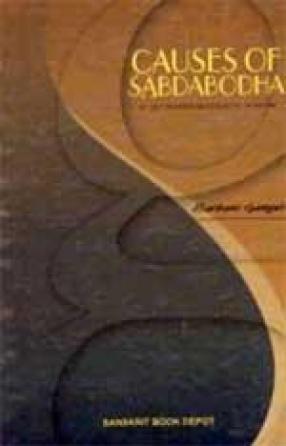 Causes of Sabdabodha: A Grammarian's View