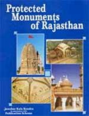 Protected Monuments of Rajasthan