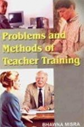 Problems and Methods of Teacher Training