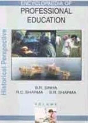 Encyclopaedia of Professional Education (In 10 Volumes)