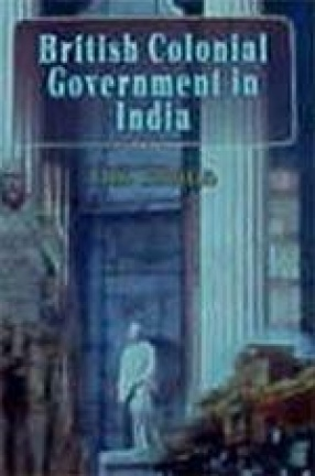British Colonial Government in India