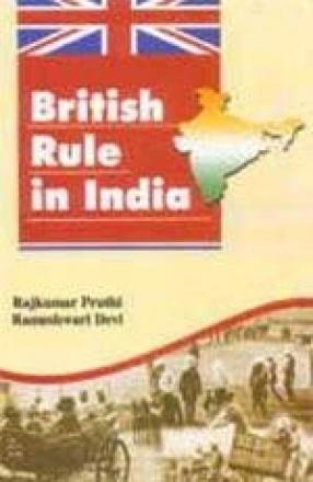 British Rule in India (In 2 Volumes)