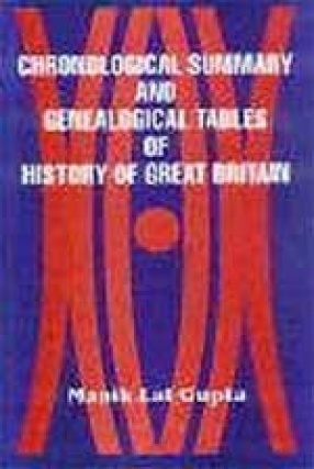 Chronological Summary and Genealogical Tables of History of Great Britain