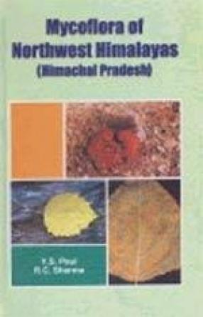 Mycoflora of Northwest Himalayas: Himachal Pradesh